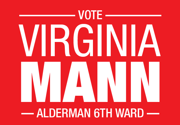 A Campaign for Alderman